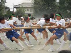 運動会(附属小学校)