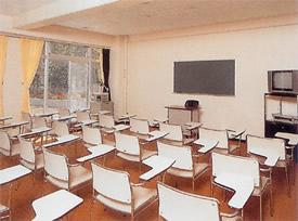 研修室の様子