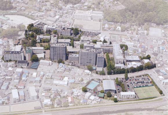 桐生キャンパス