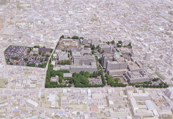 昭和キャンパス