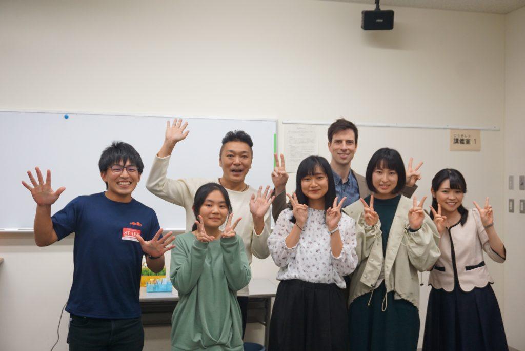 2018.11.12 NHK大学セミナー